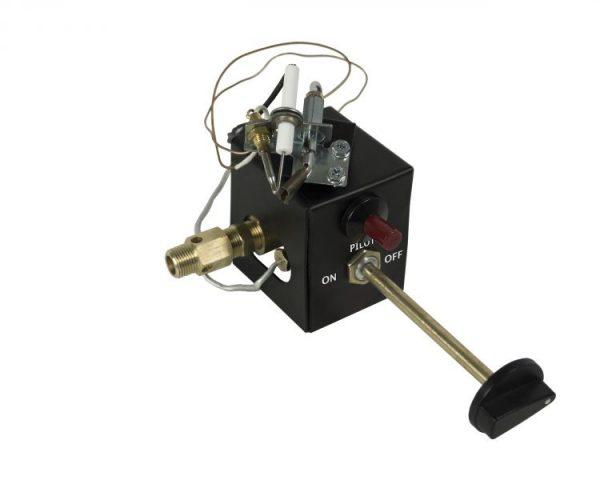 Pleasant Hearth SPK100 Liquid Propane Conversion Safety Pilot Kit